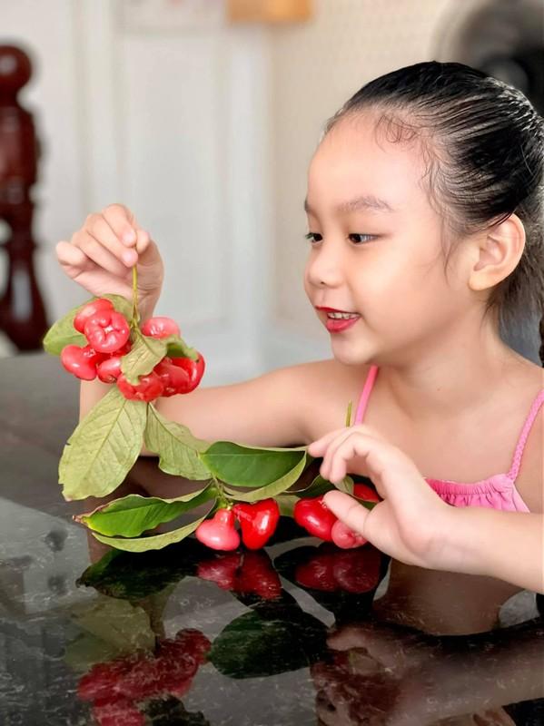 Dien vien Minh Tiep hanh phuc ben vo kem 13 tuoi va con gai-Hinh-12