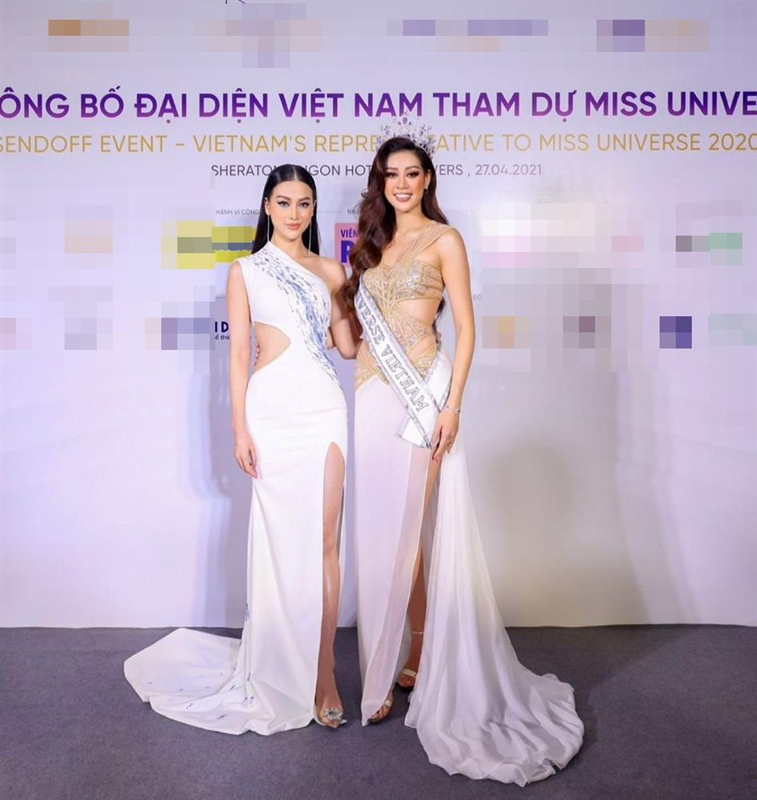 "Miss Earth Phuong Khanh bi boc chieu cao that sau anh ""co be di lac""-Hinh-3"
