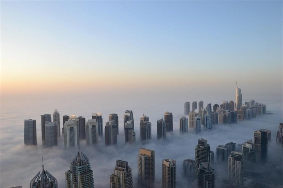 Dubai - Thanh pho xa xi bac nhat the gioi bay gio va 60 nam truoc-Hinh-10