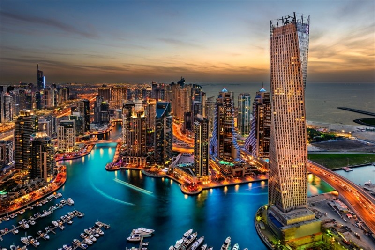 Dubai - Thanh pho xa xi bac nhat the gioi bay gio va 60 nam truoc-Hinh-14