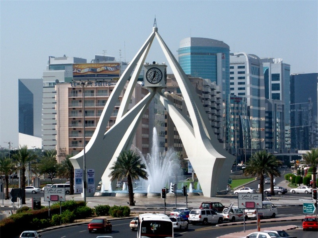 Dubai - Thanh pho xa xi bac nhat the gioi bay gio va 60 nam truoc-Hinh-16