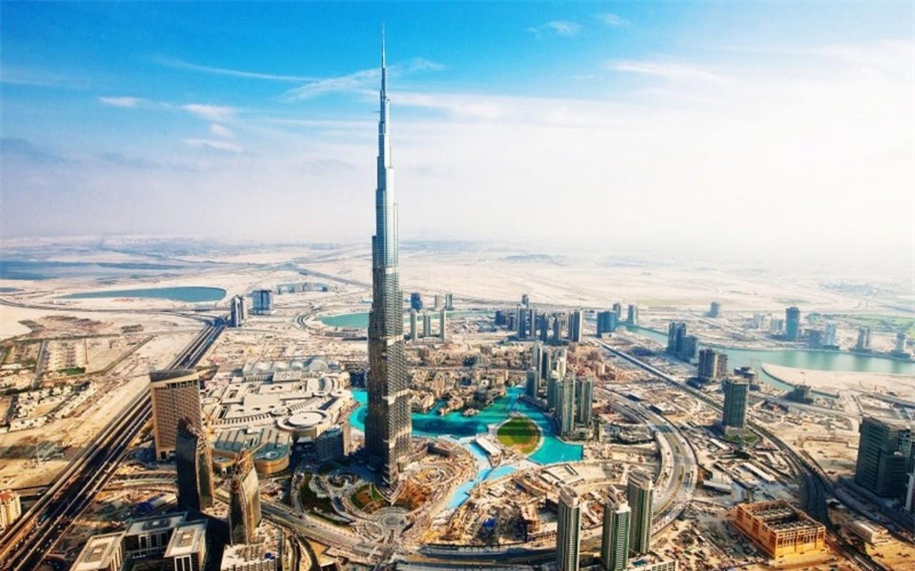 Dubai - Thanh pho xa xi bac nhat the gioi bay gio va 60 nam truoc-Hinh-2