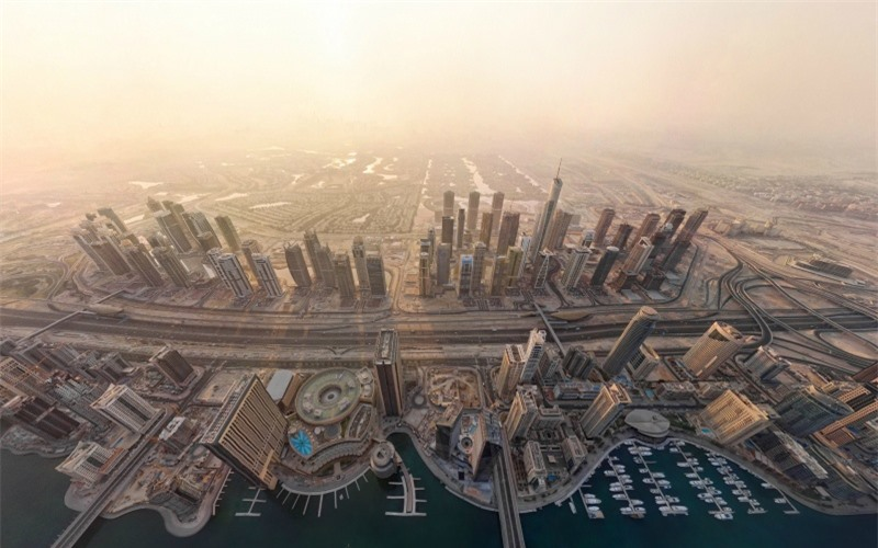 Dubai - Thanh pho xa xi bac nhat the gioi bay gio va 60 nam truoc-Hinh-6
