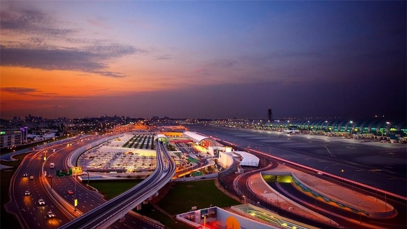 Dubai - Thanh pho xa xi bac nhat the gioi bay gio va 60 nam truoc-Hinh-8
