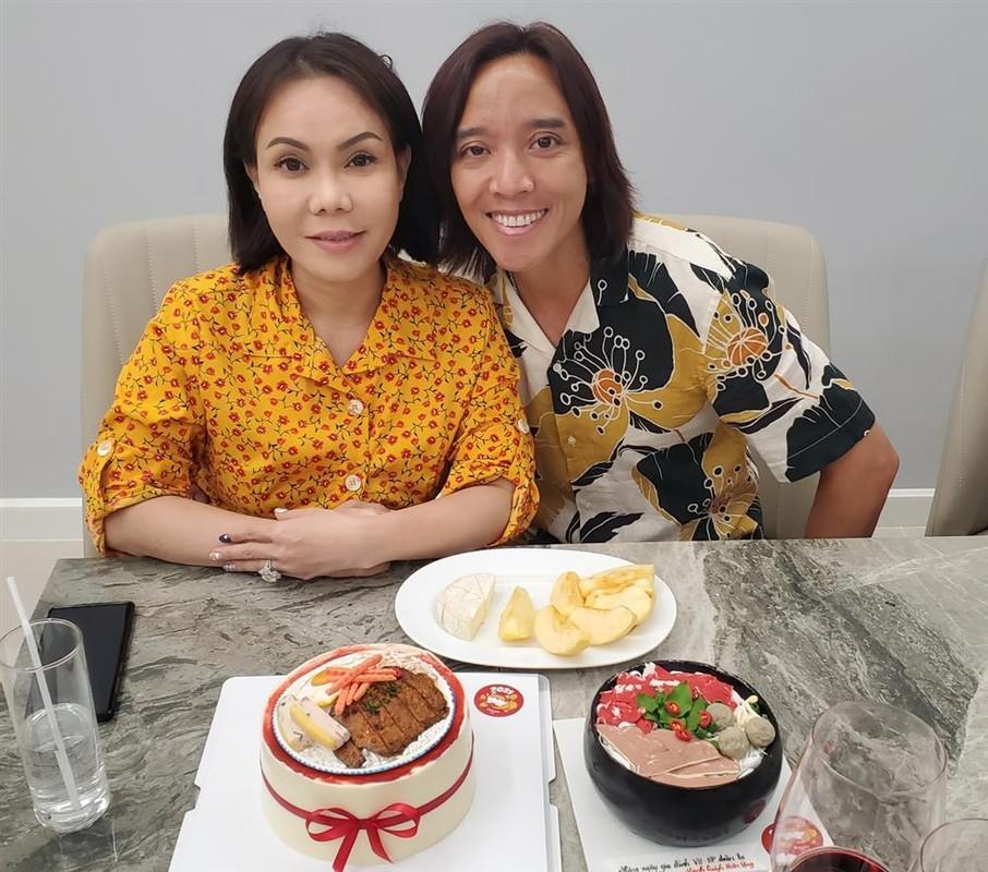 Viet Huong hiem hoi khoe thanh qua nau nuong khien ai nay bat ngo-Hinh-8