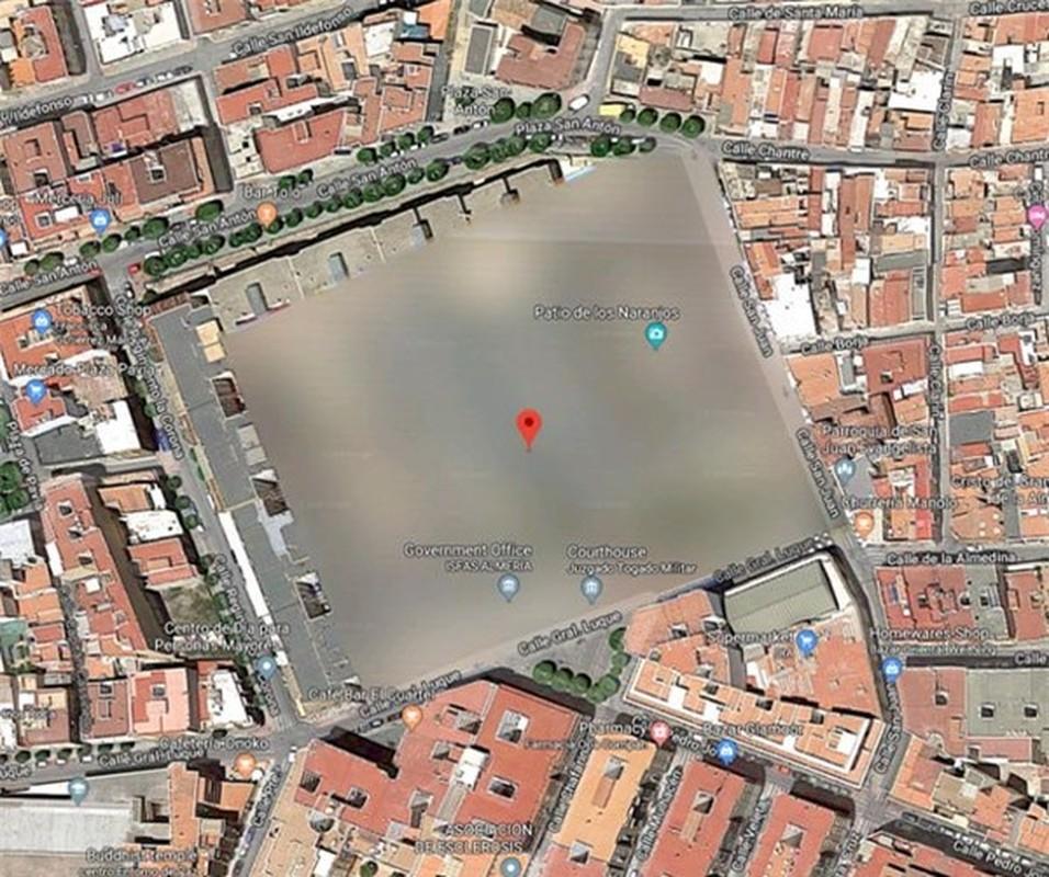 Bi mat dong troi sau 5 dia danh bi lam mo tren Google Maps-Hinh-4