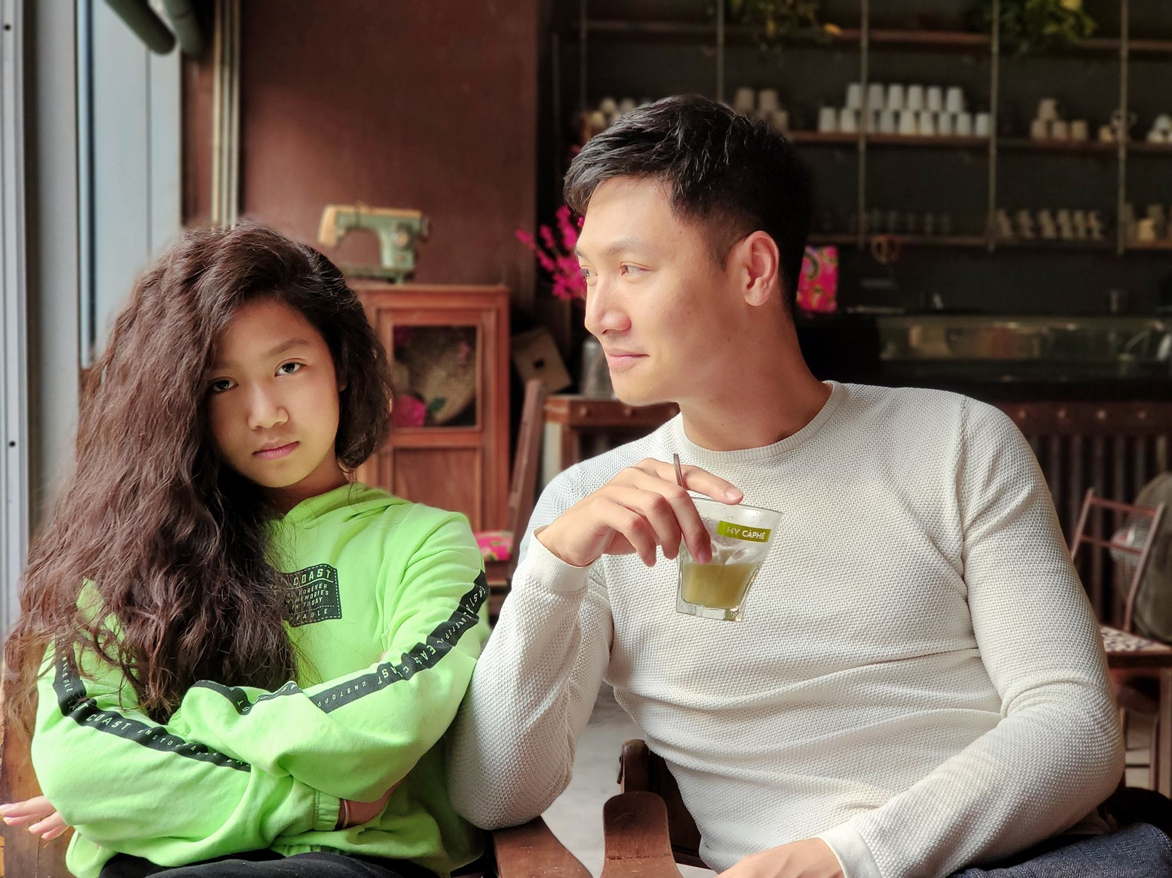 Con gai 12 tuoi, cao 1,55m giong dien vien Manh Truong nhu duc-Hinh-6