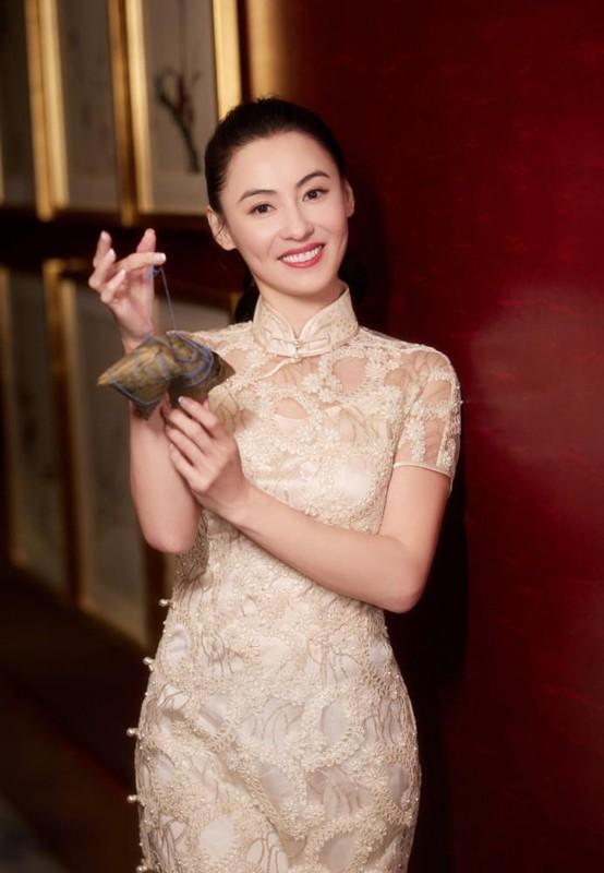 Truong Ba Chi dep ngo ngang tuoi 41, Ta Dinh Phong co tiec?-Hinh-6