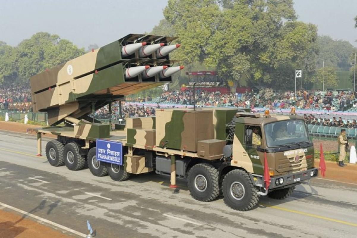 An Do thu ten lua dan dao moi, Pakistan lo sot vo-Hinh-2