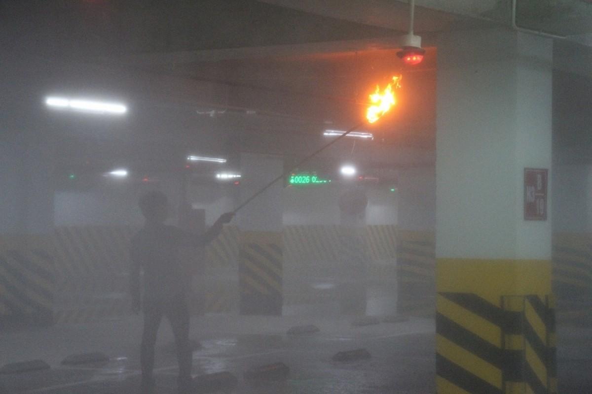 "Chung cu Ecolife Capitol dat giai ""Cong trinh xanh"" dinh nhieu vi pham PCCC-Hinh-7"