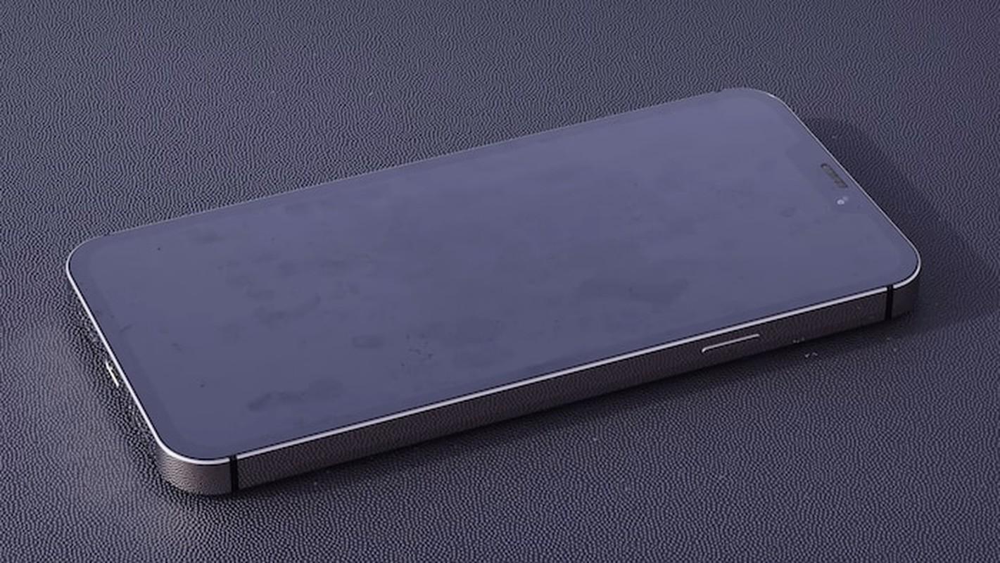 Ngo ngang voi thiet ke tuyet dep cua iPhone 12: Vuong van, nho gon-Hinh-8