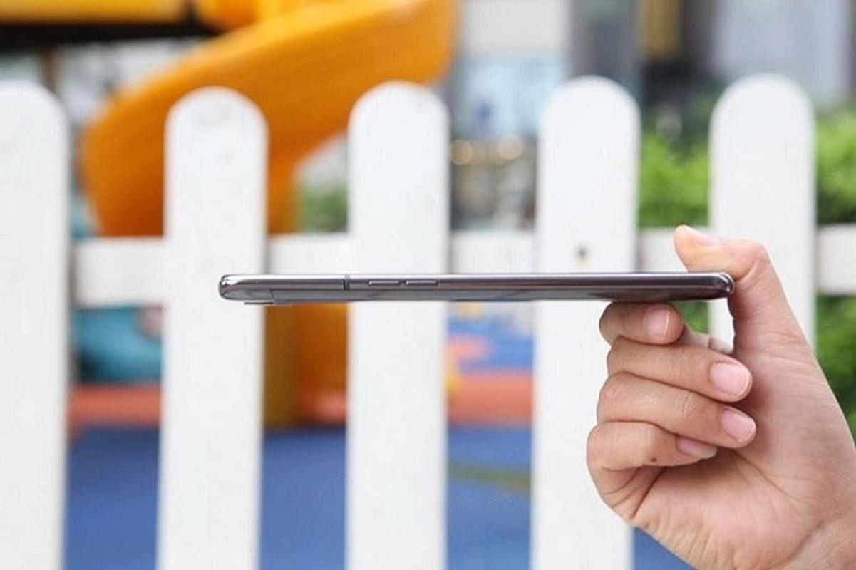 Tren tay Samsung Galaxy A80 co camera truot xoay-Hinh-5