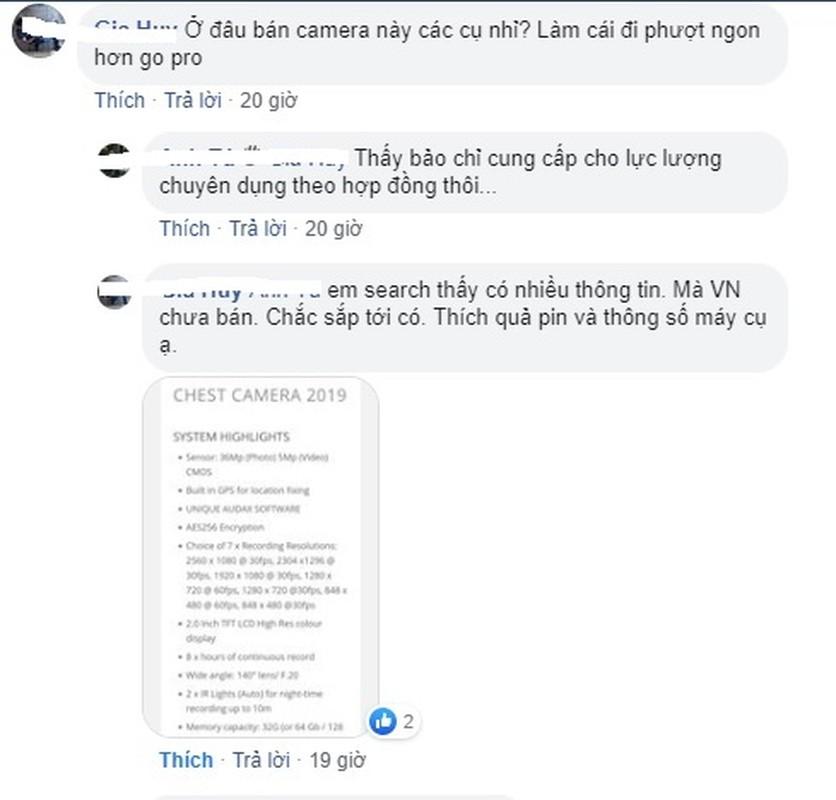 Dan phuot cung them khat so huu camera gan nguc cua CSGT Viet Nam-Hinh-4