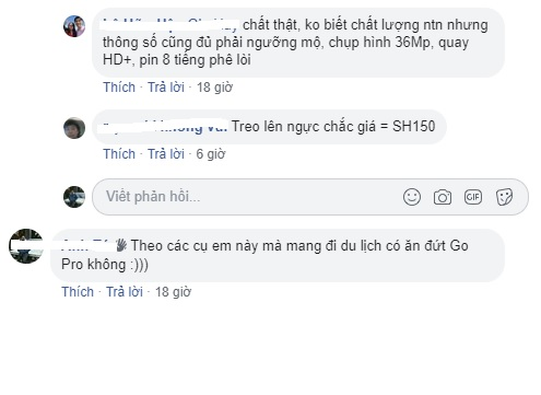 Dan phuot cung them khat so huu camera gan nguc cua CSGT Viet Nam-Hinh-5
