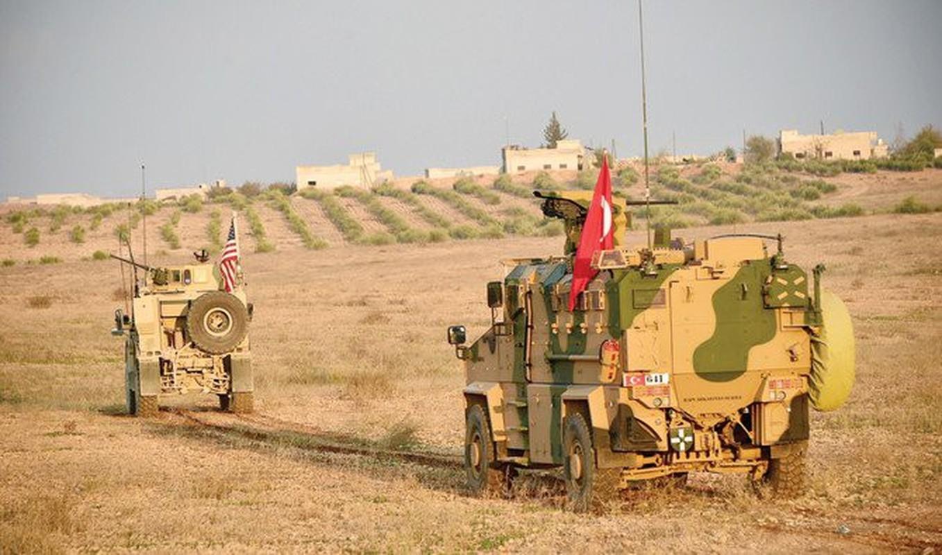 Syria doa tan cong tram quan sat, Tho Nhi Ky doi pho the nao?-Hinh-13