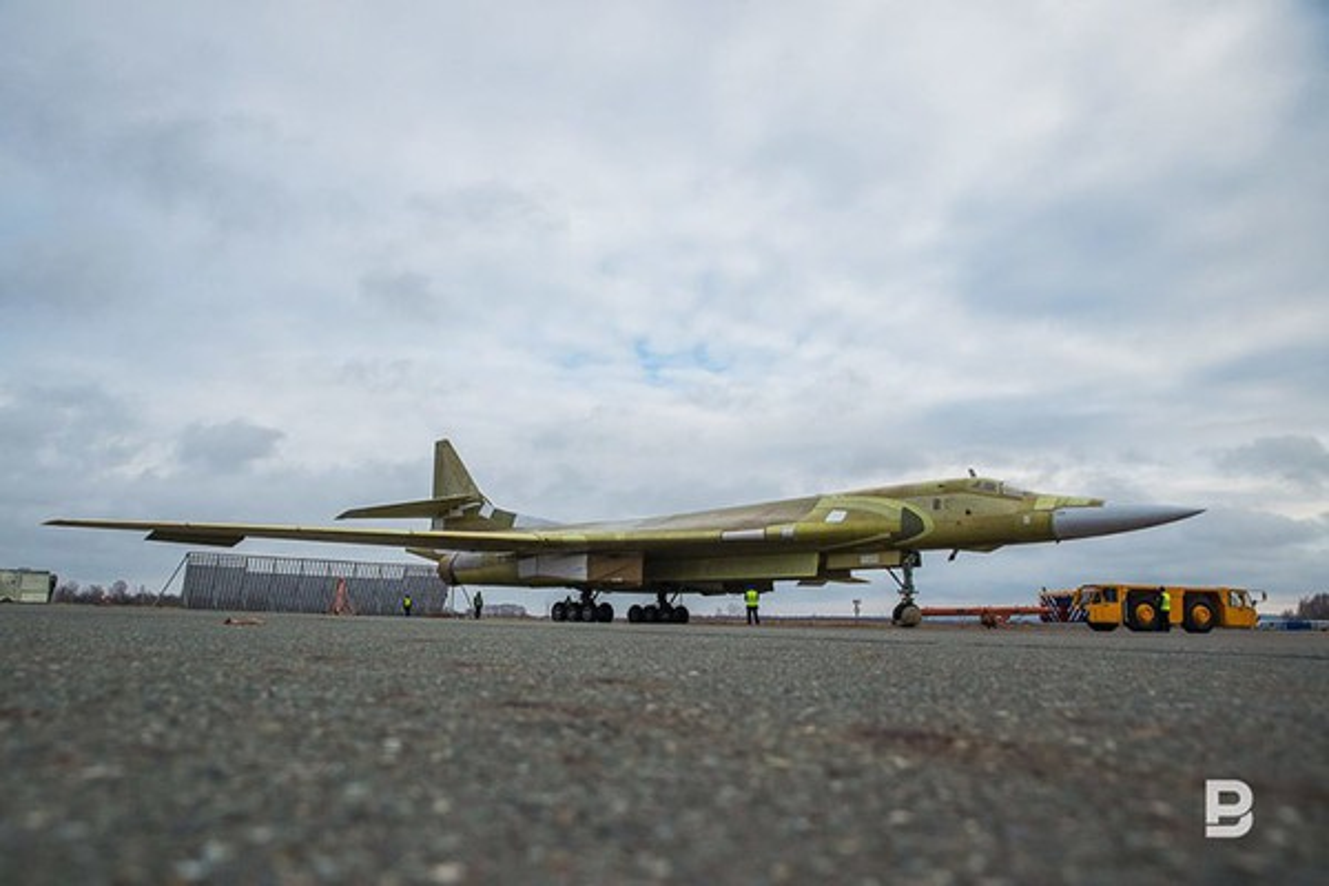 Sieu oanh tac co Tu-160M2 cua Nga sap hoan thien, san sang cat canh-Hinh-13