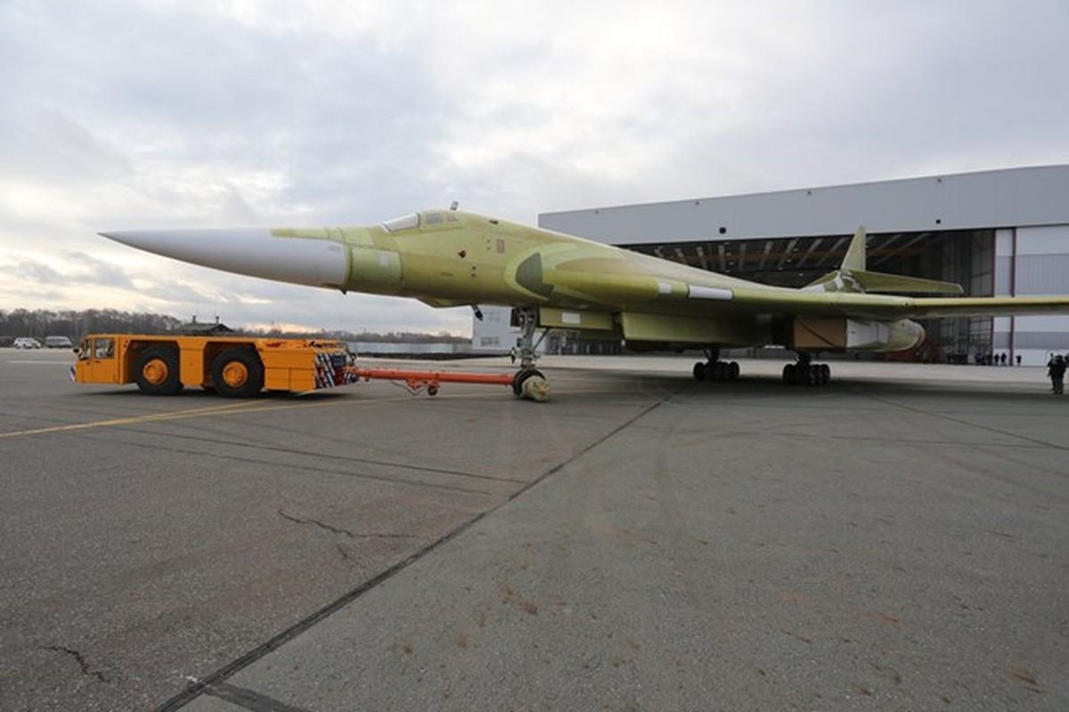 Sieu oanh tac co Tu-160M2 cua Nga sap hoan thien, san sang cat canh-Hinh-15