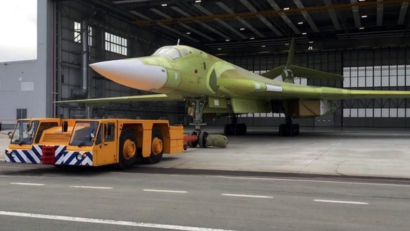 Sieu oanh tac co Tu-160M2 cua Nga sap hoan thien, san sang cat canh-Hinh-4