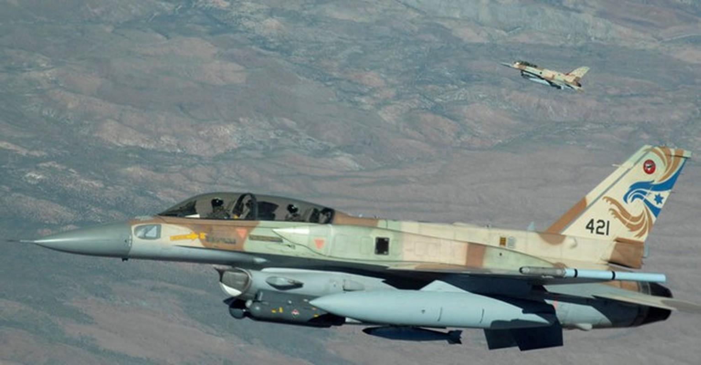 Su-35 Nga dong loat xuat kich chan may bay Israel, bao ve Syria?-Hinh-10