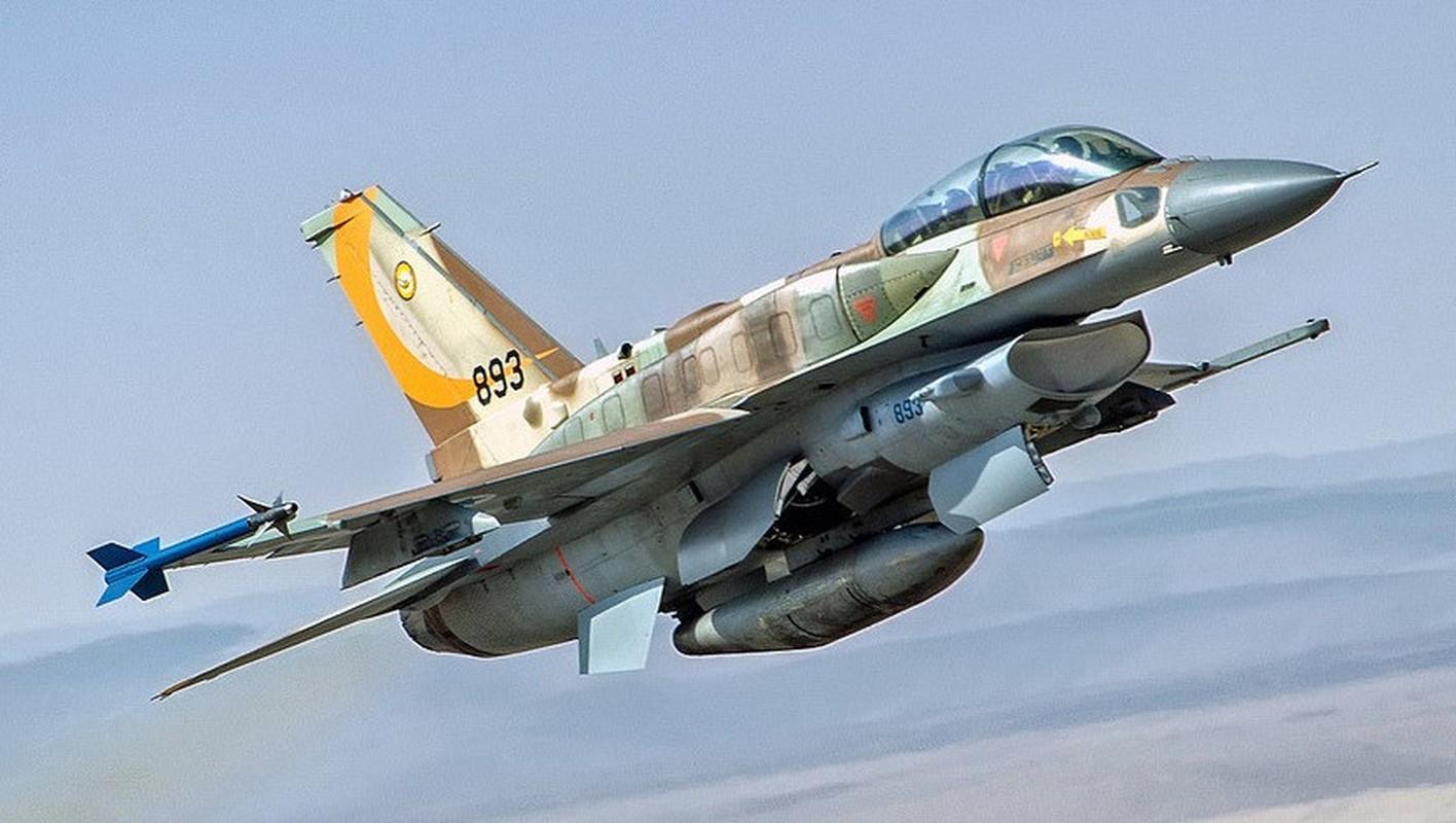 Su-35 Nga dong loat xuat kich chan may bay Israel, bao ve Syria?-Hinh-12