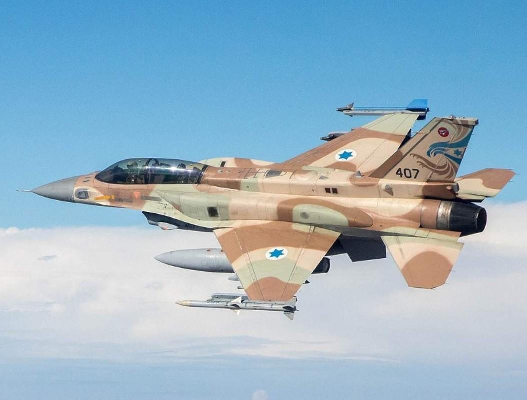 Su-35 Nga dong loat xuat kich chan may bay Israel, bao ve Syria?-Hinh-13