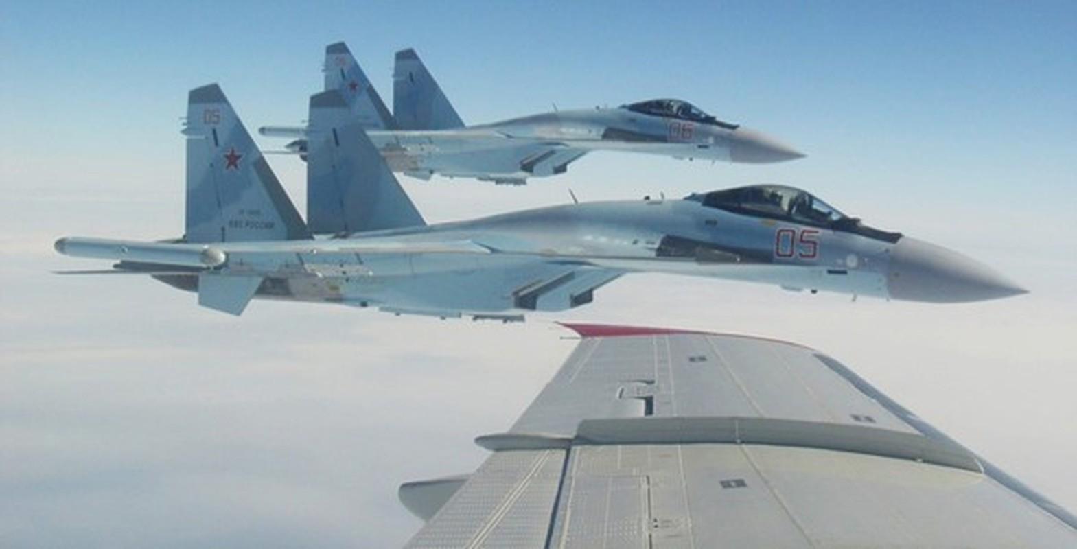 Su-35 Nga dong loat xuat kich chan may bay Israel, bao ve Syria?-Hinh-4