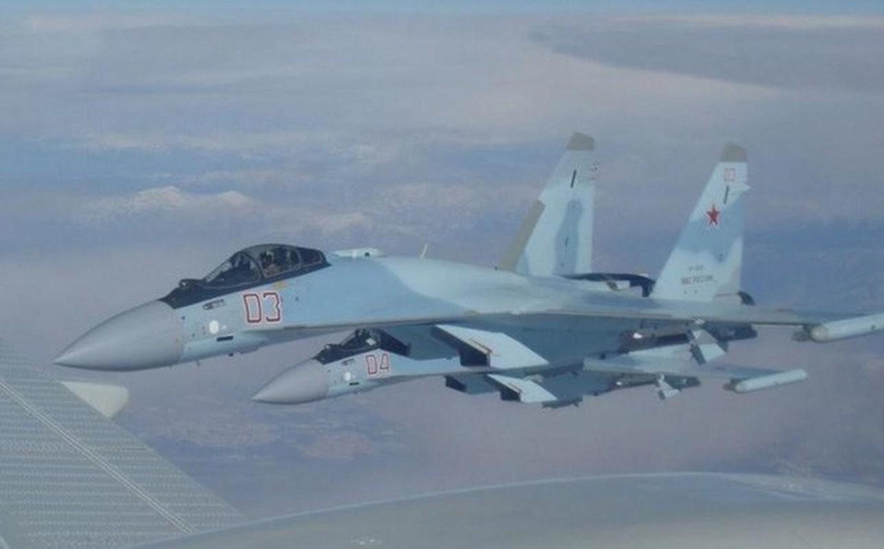 Su-35 Nga dong loat xuat kich chan may bay Israel, bao ve Syria?-Hinh-6