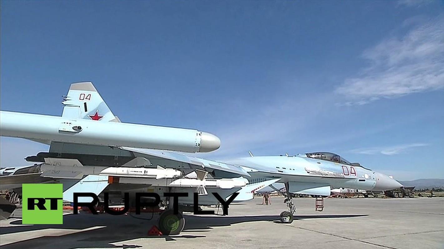 Su-35 Nga dong loat xuat kich chan may bay Israel, bao ve Syria?-Hinh-7
