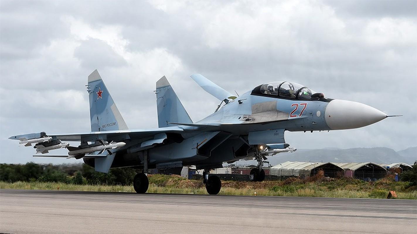 Su-35 Nga dong loat xuat kich chan may bay Israel, bao ve Syria?-Hinh-8