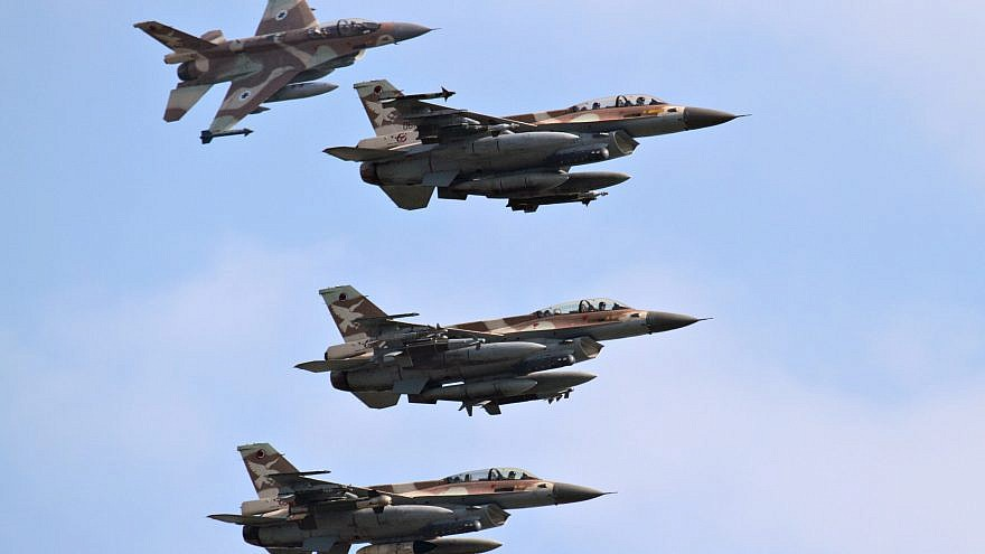 Su-35 Nga dong loat xuat kich chan may bay Israel, bao ve Syria?-Hinh-9