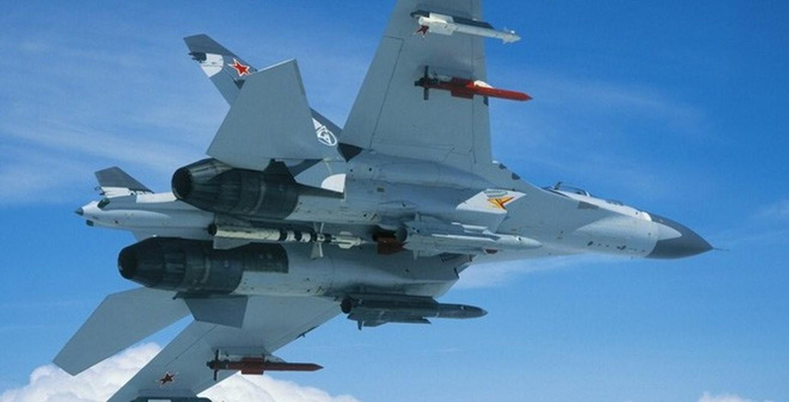 Vu khi moi cua Ukraine vuot mat ten lua Kh-31 khien Nga lo so-Hinh-11