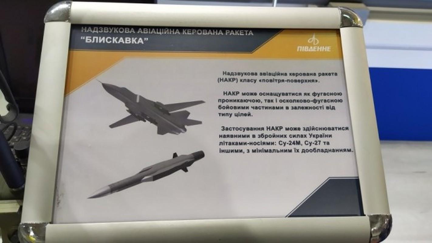Vu khi moi cua Ukraine vuot mat ten lua Kh-31 khien Nga lo so-Hinh-5