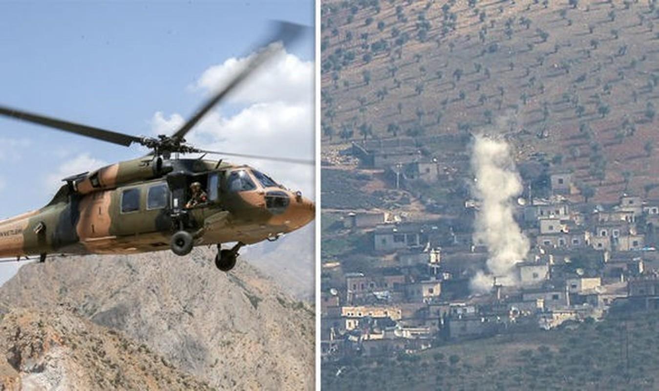 Radar S-400 vo dung khi truc thang My xam nhap diet trum khung bo Baghdadi?-Hinh-3