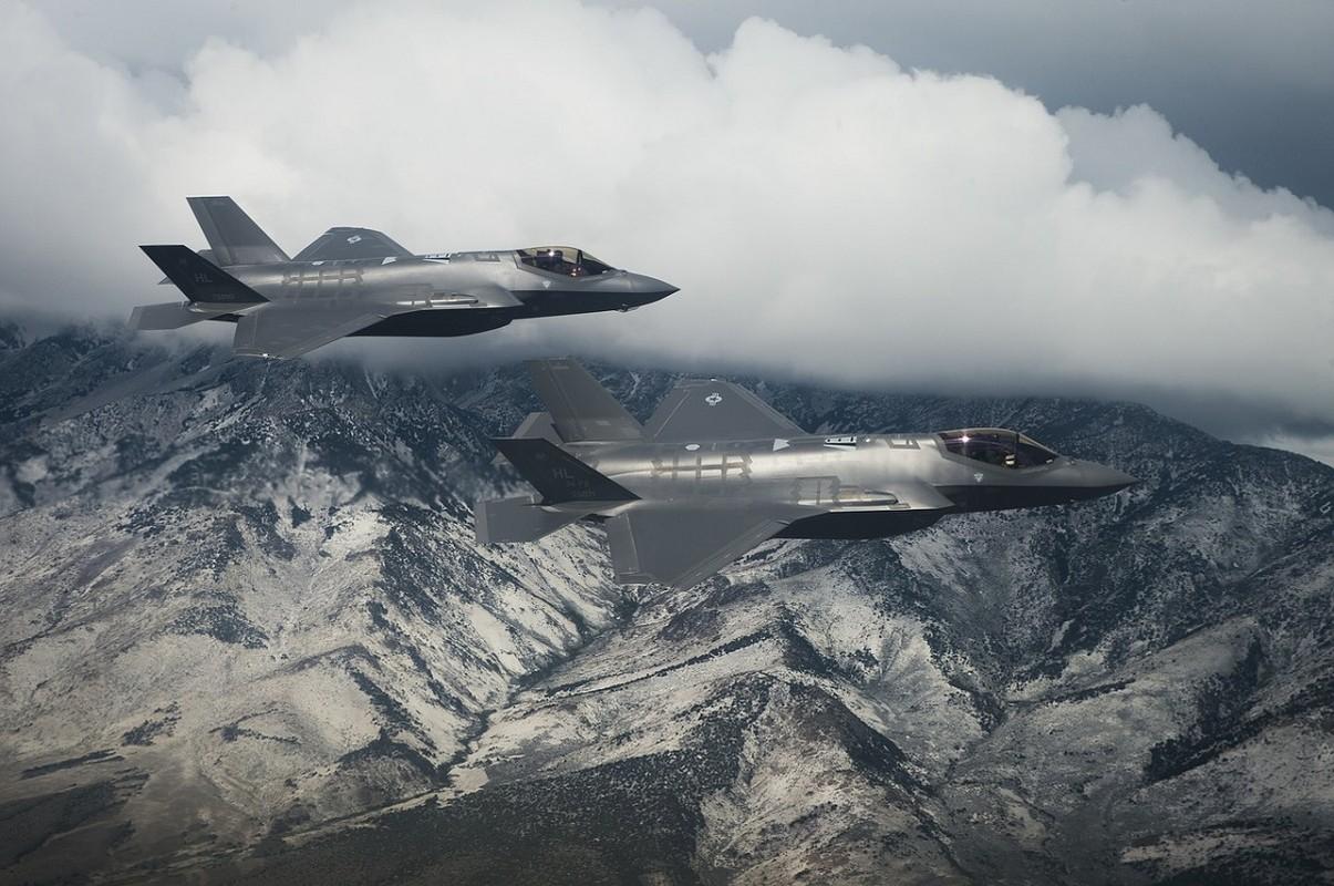 Tho Nhy Ky quyet giu F-35, phu nhan mua Su-35 cua Nga-Hinh-10