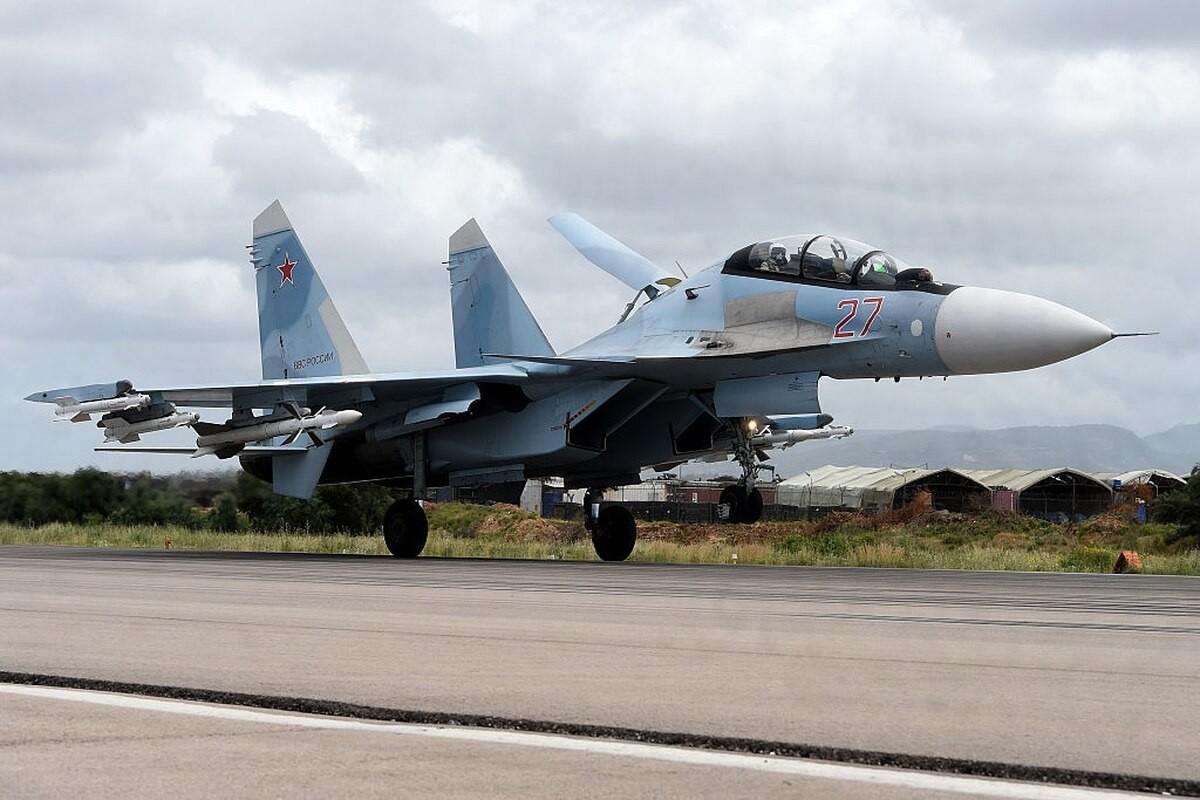 Tho Nhy Ky quyet giu F-35, phu nhan mua Su-35 cua Nga-Hinh-2
