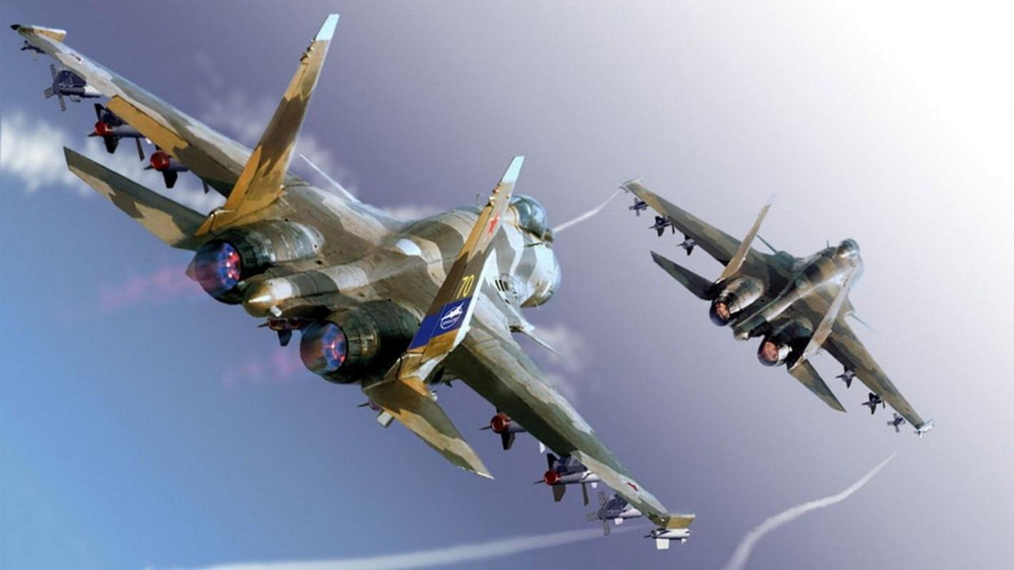 Tho Nhy Ky quyet giu F-35, phu nhan mua Su-35 cua Nga-Hinh-5