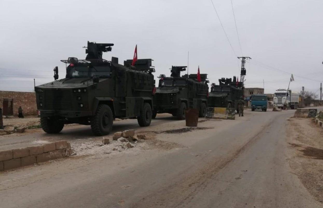Soi dan xe boc thep Nga vua chi vien cho quan canh tai Syria-Hinh-2
