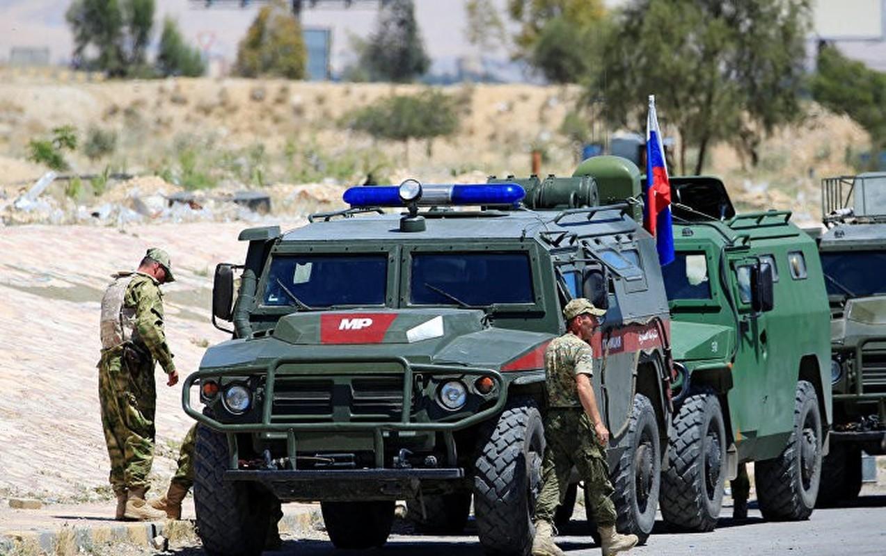 Soi dan xe boc thep Nga vua chi vien cho quan canh tai Syria-Hinh-4
