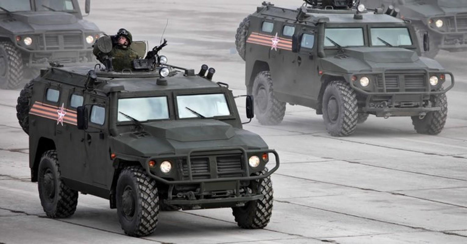 Soi dan xe boc thep Nga vua chi vien cho quan canh tai Syria-Hinh-5
