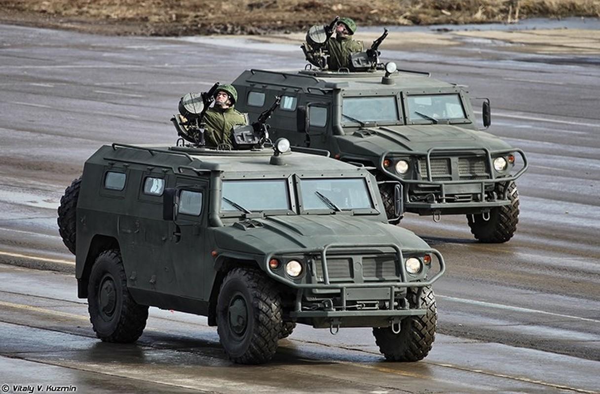 Soi dan xe boc thep Nga vua chi vien cho quan canh tai Syria-Hinh-6