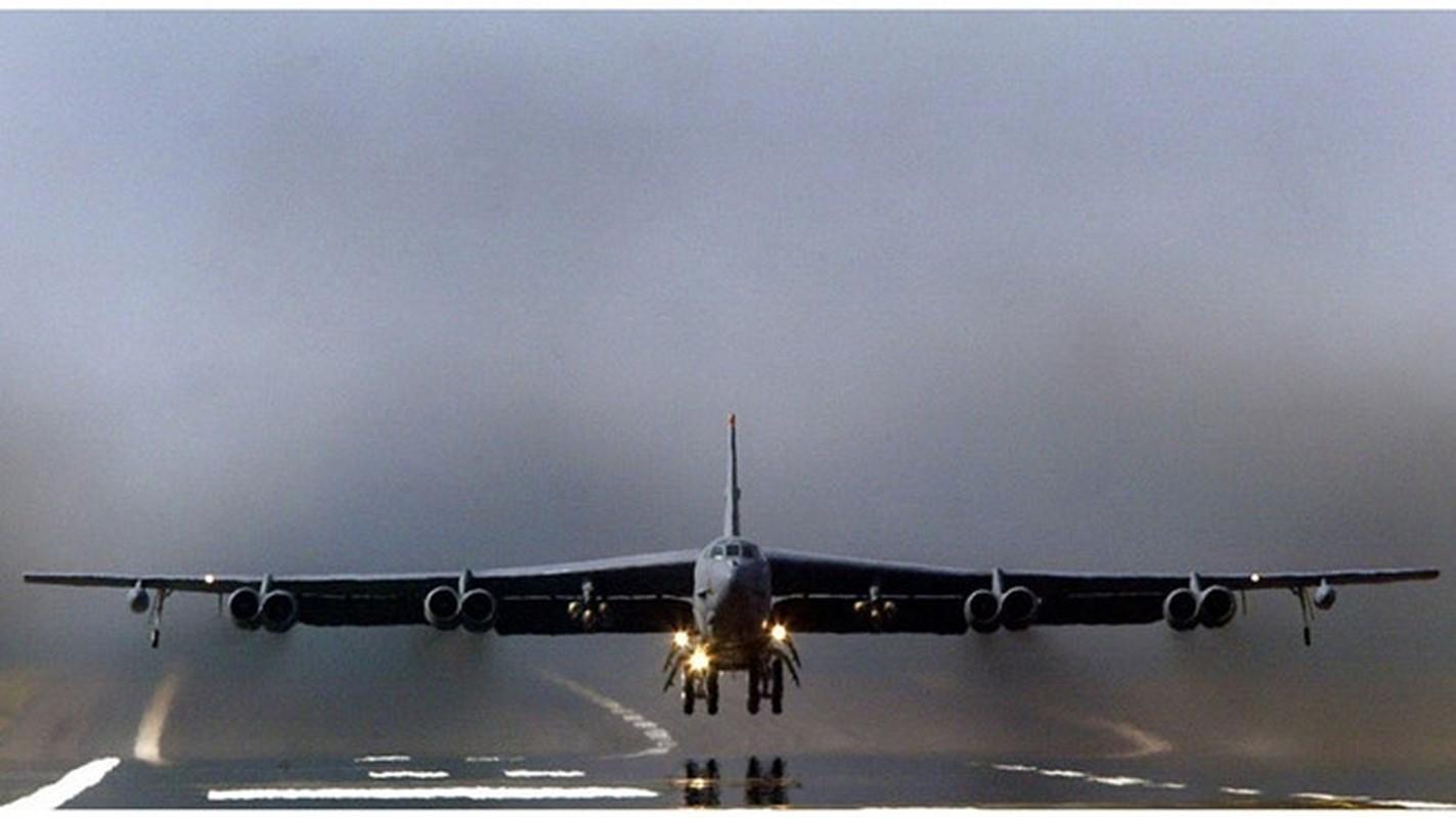 So thua kem Nga, My lap cho B-52H ten lua mang dau dan hat nhan moi-Hinh-2