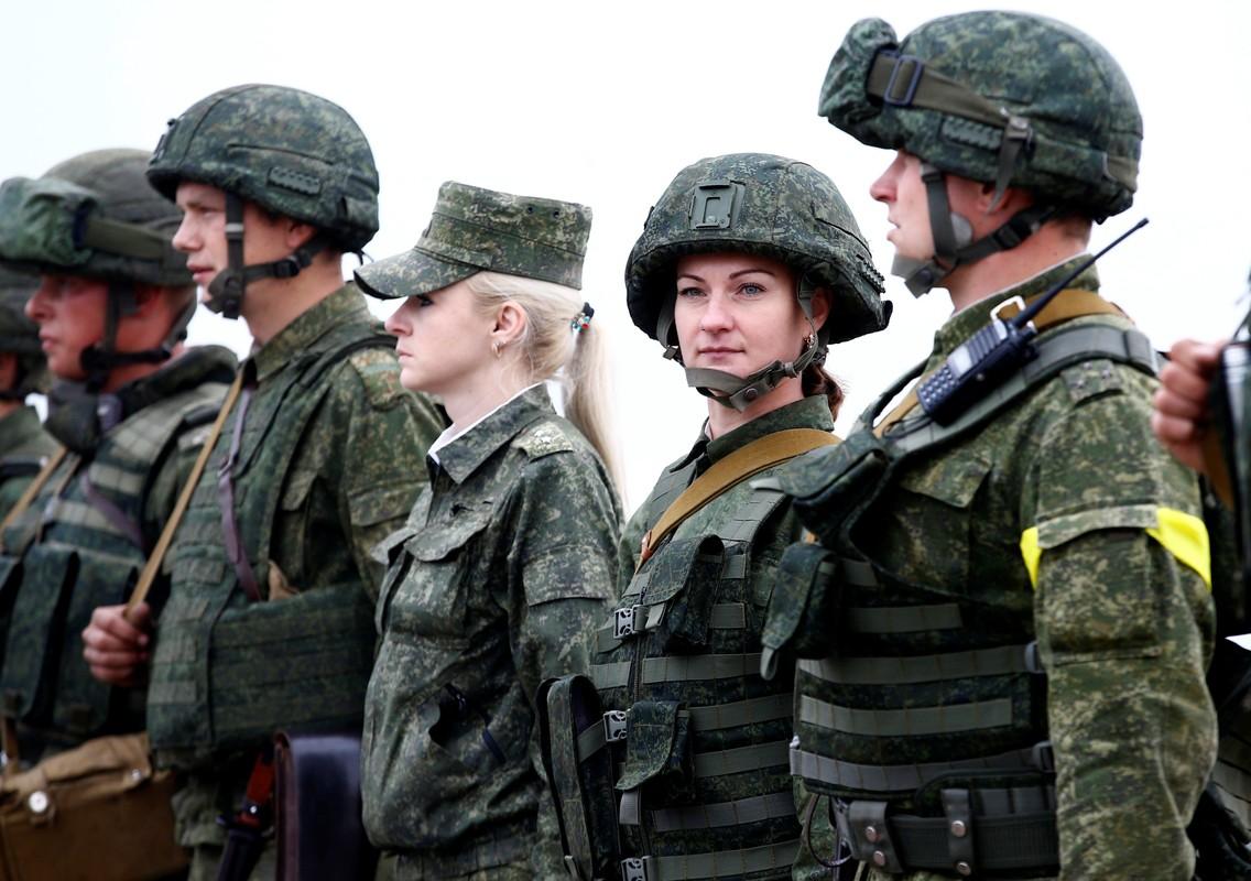 Chan dong: Tuyen bo tap tran voi NATO, tong tham muu truong quan doi Belarus bi cach chuc-Hinh-10
