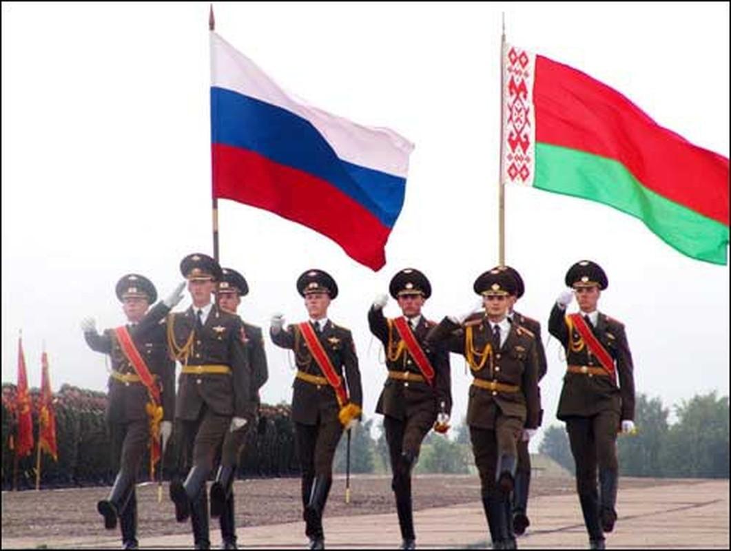 Chan dong: Tuyen bo tap tran voi NATO, tong tham muu truong quan doi Belarus bi cach chuc-Hinh-13