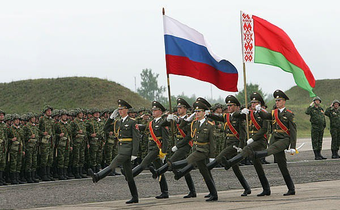 Chan dong: Tuyen bo tap tran voi NATO, tong tham muu truong quan doi Belarus bi cach chuc-Hinh-14