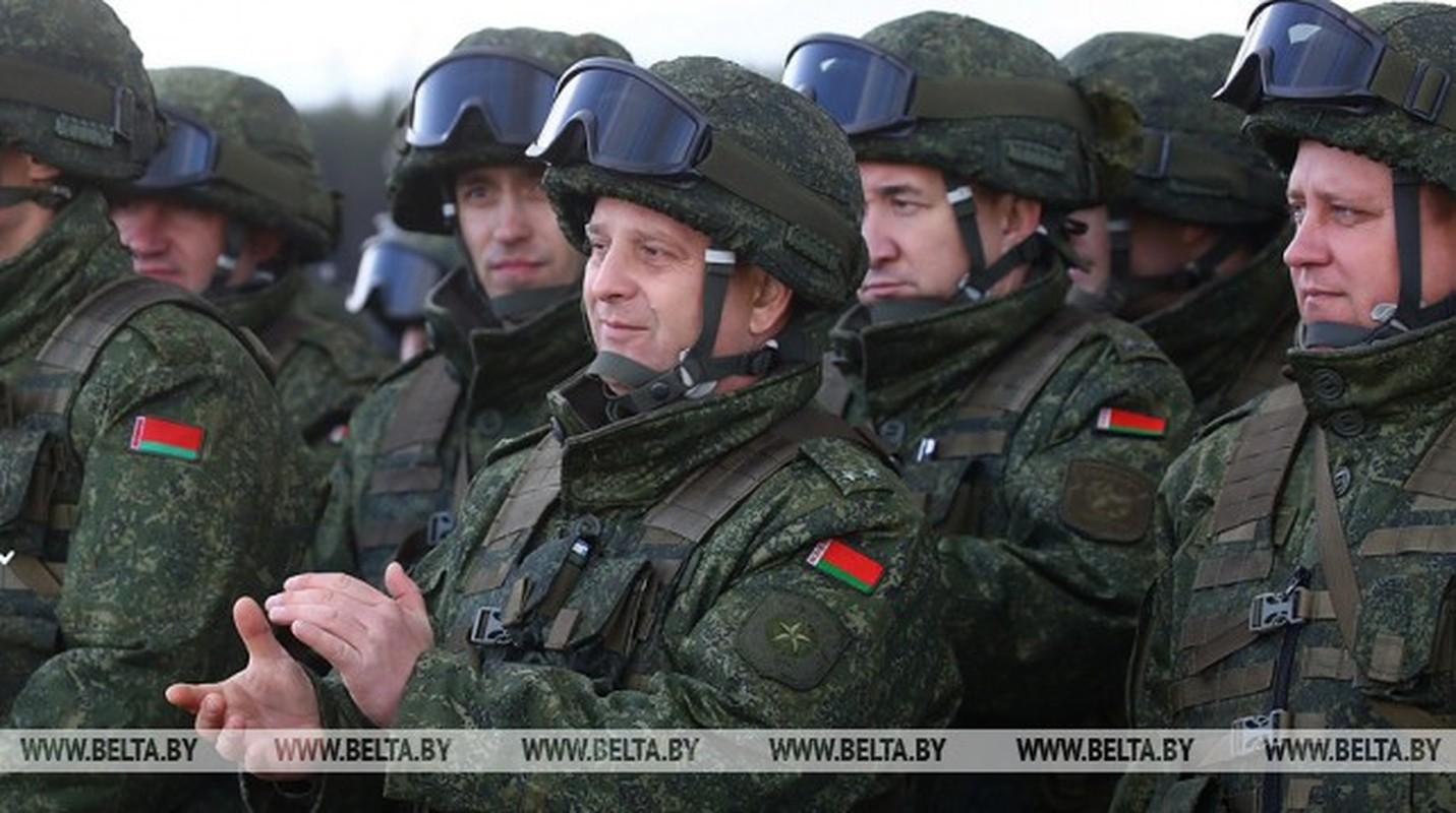 Chan dong: Tuyen bo tap tran voi NATO, tong tham muu truong quan doi Belarus bi cach chuc-Hinh-5
