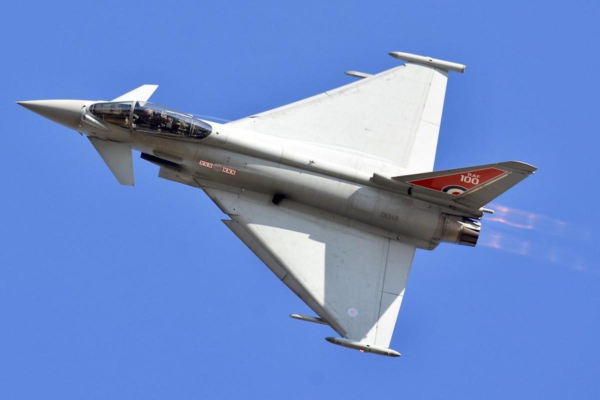 Bi S-400 o Syria khoa chat, may bay Eurofighter Typhoon NATO cong duoi bo chay?-Hinh-6