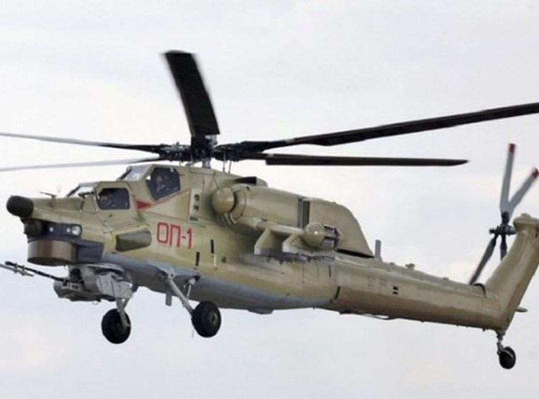 Truc thang Mi-28UB Nga gap nan: Vuong day dien cao the, roi up nguoc tan tanh-Hinh-14