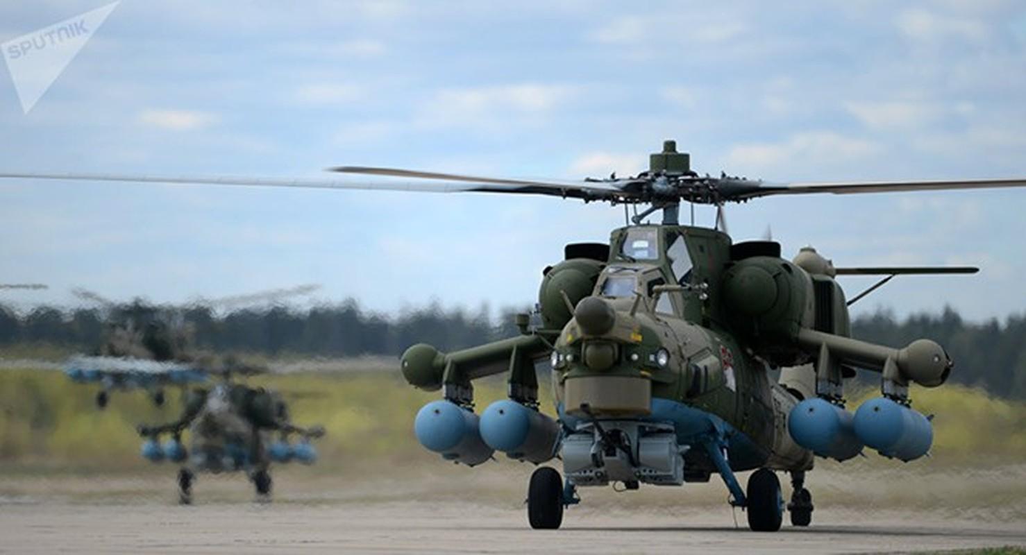 Truc thang Mi-28UB Nga gap nan: Vuong day dien cao the, roi up nguoc tan tanh-Hinh-5