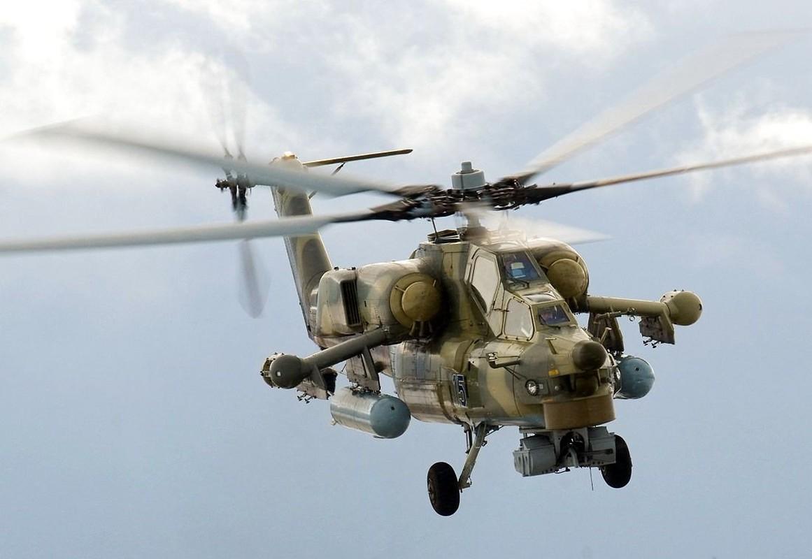 Truc thang Mi-28UB Nga gap nan: Vuong day dien cao the, roi up nguoc tan tanh-Hinh-8