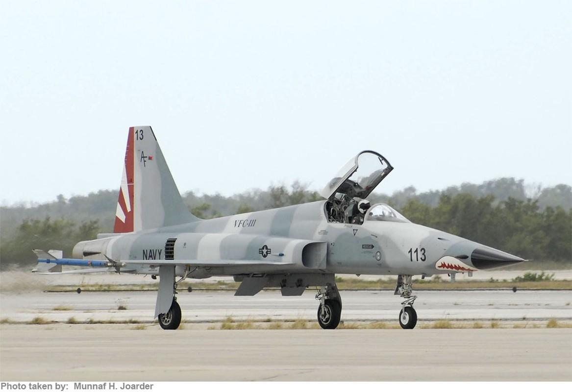 Mua lai tiem kich F-5E cu rich, My co toan tinh gi khien Nga, Trung lo ngai?-Hinh-12